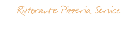 Pizzeria Lieferservice Nördlingen